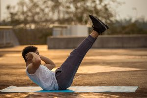 4 Exercise Tips for Back Pain Relief