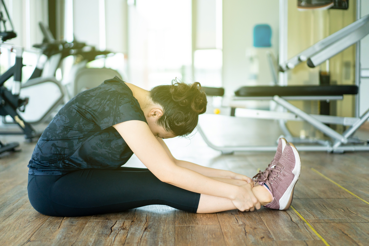 What Are Ways To Relieve Chronic Back Pain?