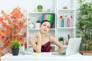 How To Avoid Bad Posture At Work