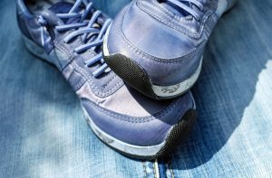 How Shoes Affect Back Pain