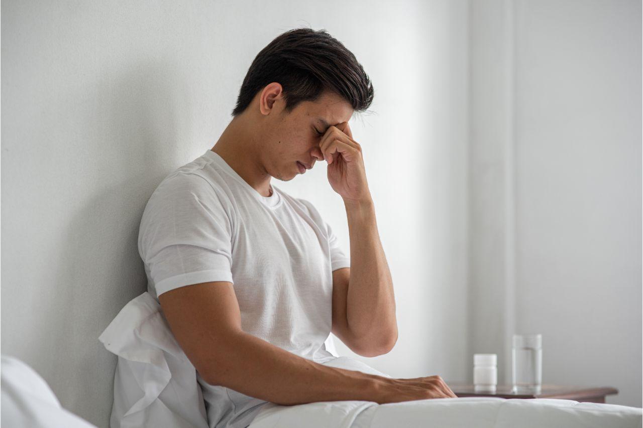 6 Effective Tips To Relieve Migraine