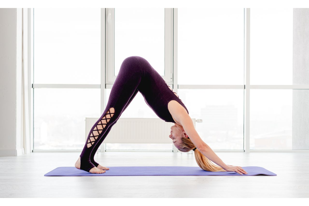 Get up and stretch regularly