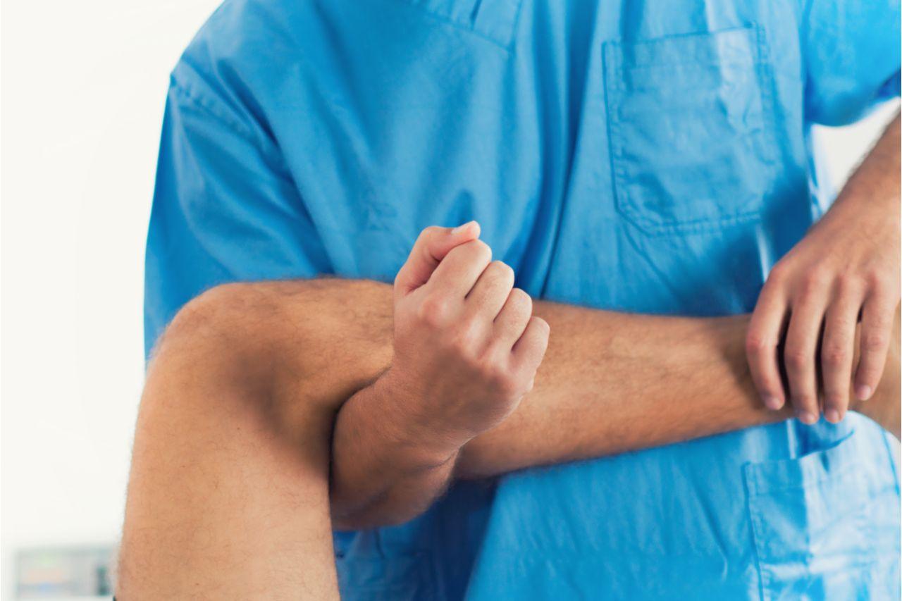7 Benefits Of Chiropractic Adjustments