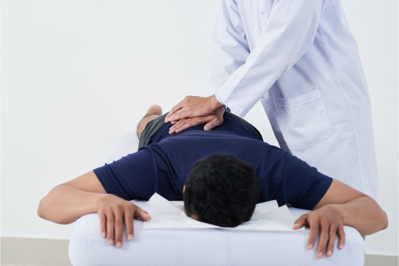 How Do You Know If Your Spine is Misaligned?